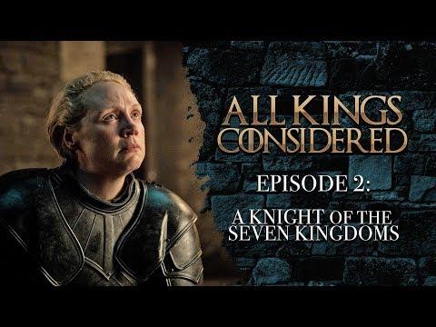 All Kings Considered - Game of Thrones | Season 8 Episode 2: (SPOILERS) - UCTAgbu2l6_rBKdbTvEodEDw