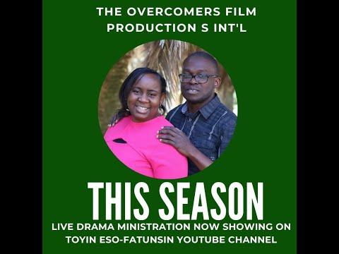 This Season-Live Drama