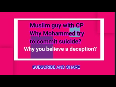 Mohammed , truly a Prophet ? :: Muslim guy talked to Christian Prince