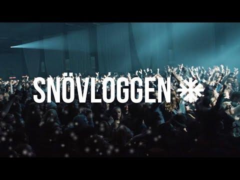 Uppladdning inför Åre Sessions och Hemsedal Winter Finale l SNÖVLOGG 29