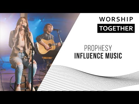 Prophesy // Influence Music // New Song Cafe