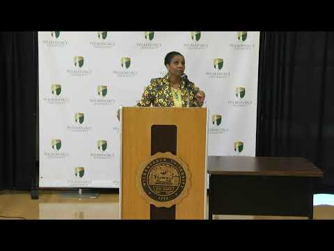 Wilberforce University: Climb Program Summer Faculty Orientation