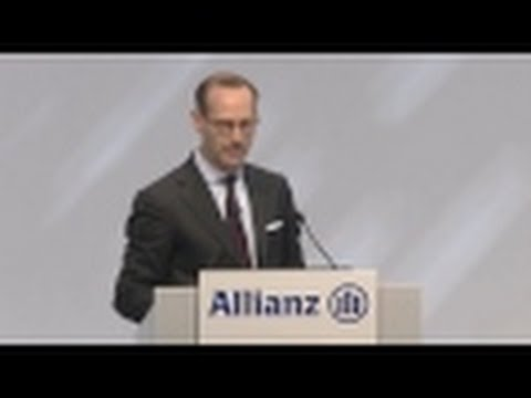 Annual General Meeting (AGM) 2016 of Allianz SE