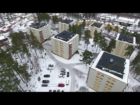 Östra bergsgatan 1b, Tranås - Svensk Fastighetsförmedling