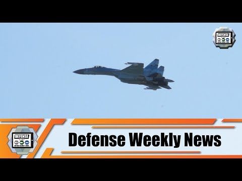 Defense security news TV weekly navy army air forces industry military equipment November 2019 V1