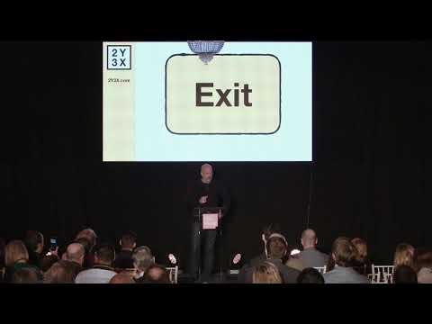 "Felix Velarde on ""How to Rocket Power Your Business"""