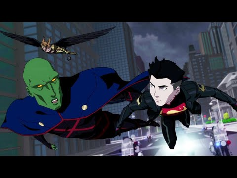 "Reign of the Supermen - ""Justice League"" Exclusive Clip - UCKy1dAqELo0zrOtPkf0eTMw"