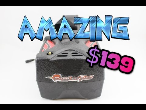 INCREDIBLE FPV GOGGLES FOR ONLY $139!? WHAT? AMAZING Eachine goggles 2 review. - UC3ioIOr3tH6Yz8qzr418R-g