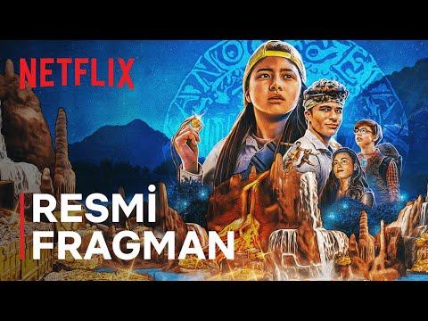 GERÇEK HAZİNE | Resmi Fragman | Netflix