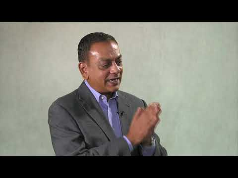 VIDEO: Patrick Nathan shares his experiences on corporate an