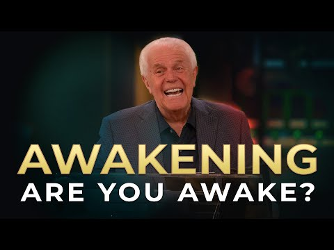 Awakening:  Are You Awake? (July 12, 2020)  Jesse Duplantis