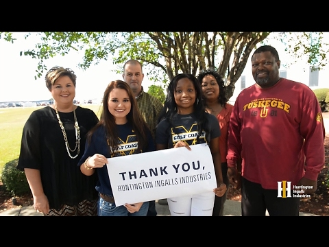 Huntington Ingalls Industries Scholarship Fund