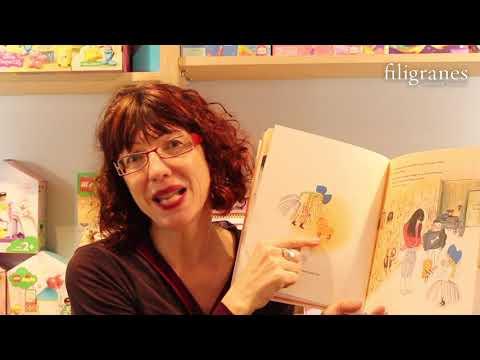 Vidéo de Kitty Crowther
