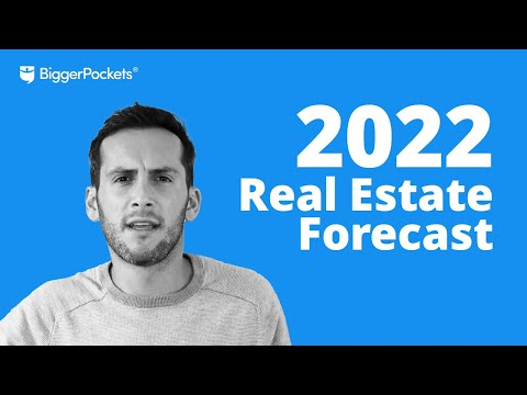 A Housing Price Cooldown? | 2022 Housing Market Predictions