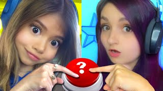 Babies Test MYSTERY Button *DO NOT PRESS* 👶 NEW Snapchat Filters 3