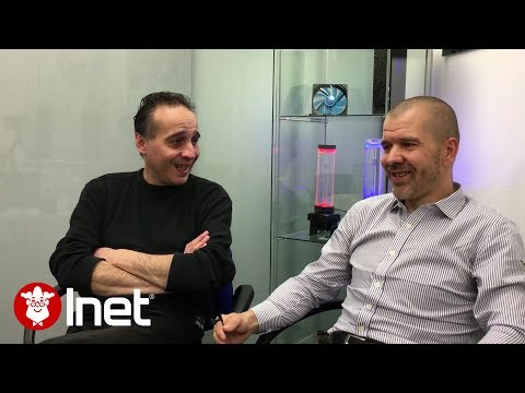 Intervju med Alphacools grundare!