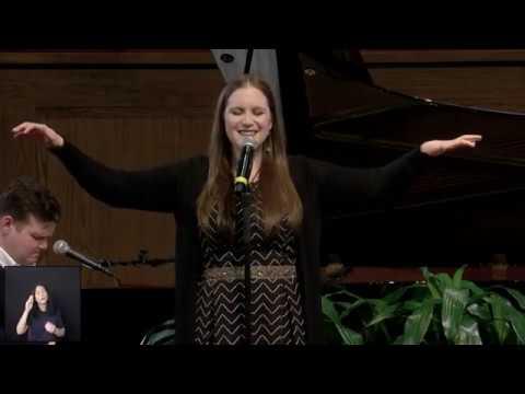 Full Service - 04/05/2020 - Christ Church Nashville