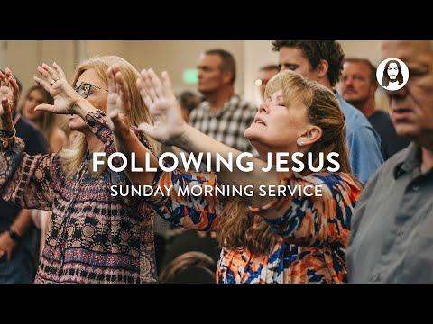 Sunday Morning Service  May 2nd, 2021