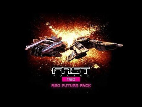 FAST Racing NEO 追加コンテンツ紹介映像
