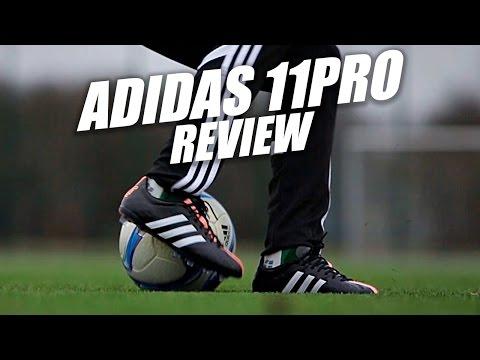 Adidas 11Pro Review - UC5SQGzkWyQSW_fe-URgq7xw