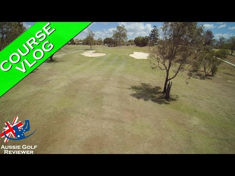 McLEOD COUNTRY GOLF CLUB COURSE VLOG PART 5