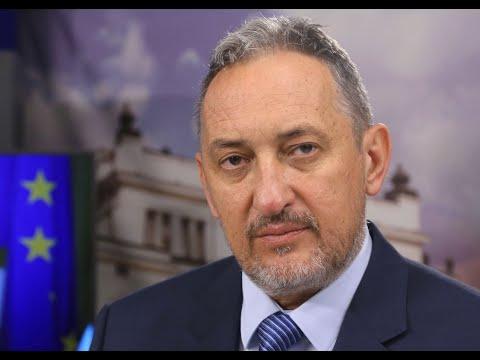 Любчо Георгиевски: София не иска промяна на Конституцията и Договора