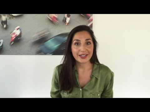 Allianz Home Stories: Sara Patti, Allianz Global Automotive