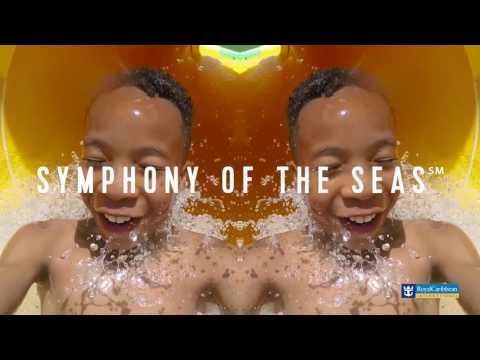 Symphony of the seas teaser2017 DK