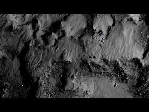 Behind the Scenes - Rosetta