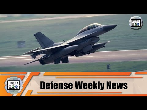 Defense security news TV weekly navy army air forces industry military equipment August 2020 Video 1