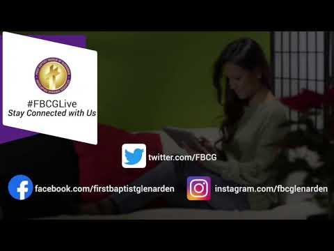 FBCG Live Stream - A Virtual Night of Prayer