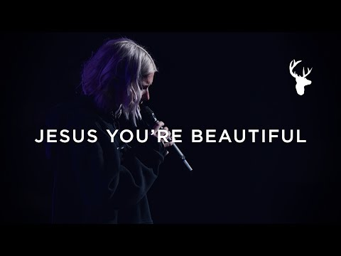 Jesus You're Beautiful - Josie Buchanan  Moment