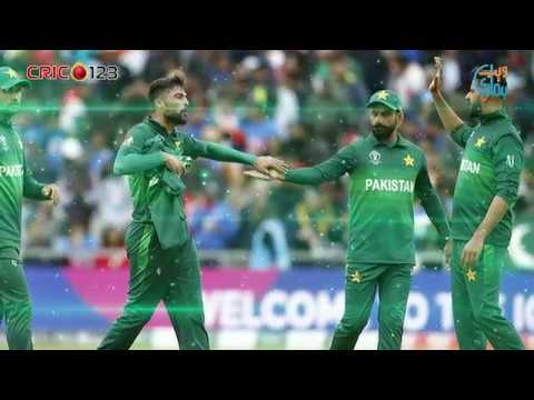 How Pakistan can qualify for Cricket World Cup 2019 Semi Final?
