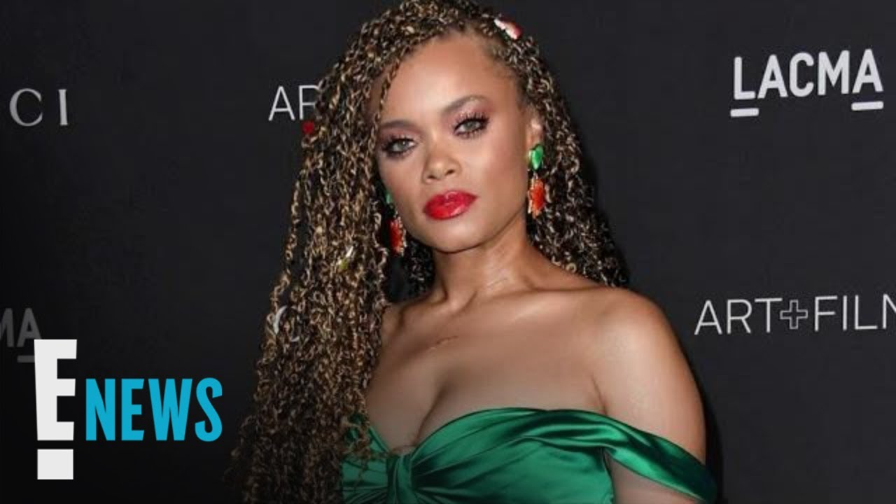 Andra Day Opens Up About Her Addiction With Porn & Sex | E! News