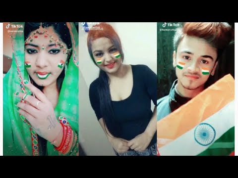 26 January Republic day special tik tok musically video||Happy republic day 2019\deshbhakti