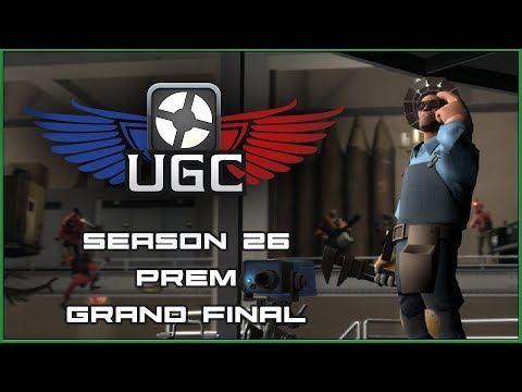 UGC EU HL S26 Premium Grand Final: SDCK vs. Feila eSports