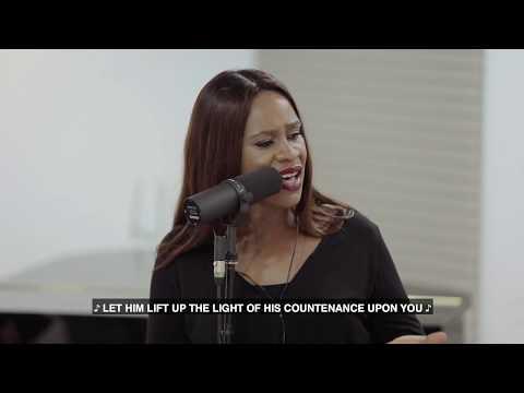 THE BLESSING (Spontaneous Song) -Nwando Omosebi and TY Bello