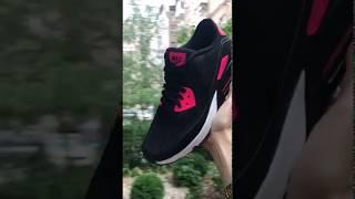 Женские кроссовки Nike Air Max90 869951-002