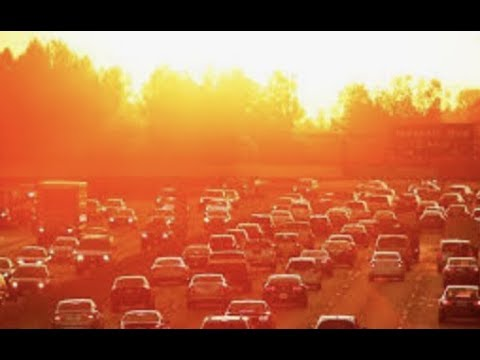 Breaking Apocalyptic Heat Wave From Hell 113 Degrees In France