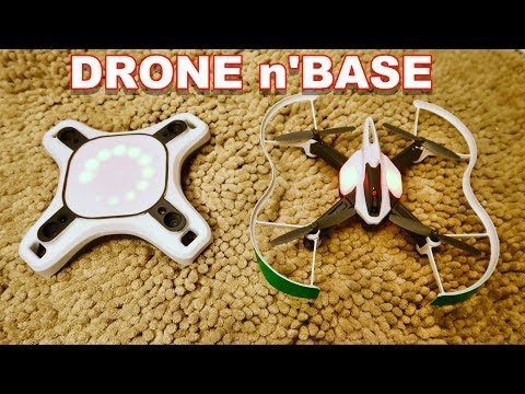 Drone n Base Battle Drones - Multiplayer Games with Drones - TheRcSaylors - UCYWhRC3xtD_acDIZdr53huA