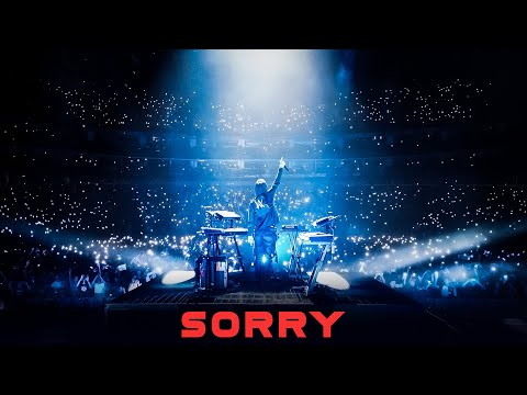 Alan Walker - Sorry ft. ISÁK