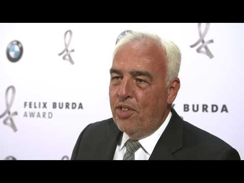 Felix Burda Award 2018: Interview mit Hans Reiner Schröder