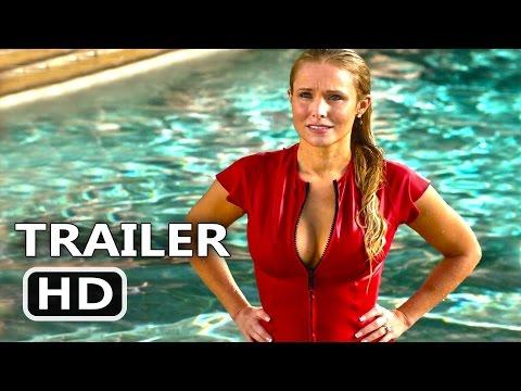 CHІPS 2017 Red Band Trailer (2017) Kristen Bell Comedy Movie HD - default