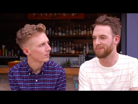 Andrew Clutterbuck of Honne on how to get of a creative rut