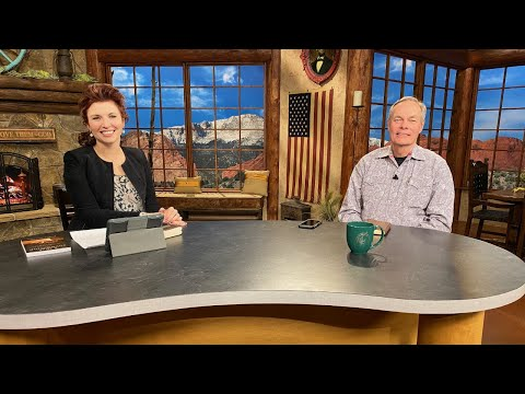Charis Daily Bible Study: You've Already Got It - Andrew Wommack - May 19, 2020