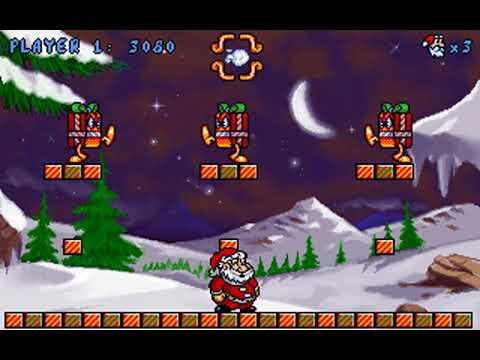 Bianco Natale (Tecnoart) (MS-DOS) [1994]
