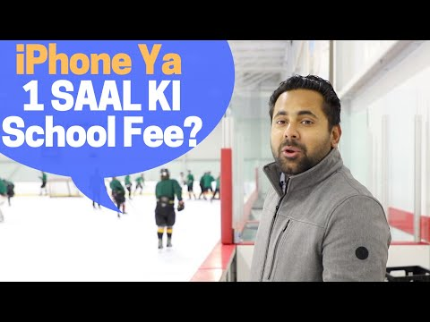 SHOCKINGLY CHEAP Sports in Canadian Schools! Unbelievable Govt. Facilities & Mandatory Sports!
