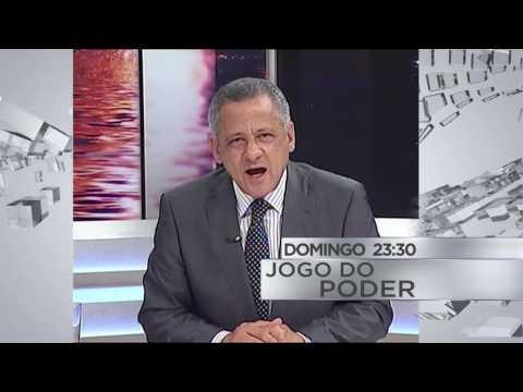 CHAMADA JOGO DO PODER - JUNIOR DURSKI (25/12/16)