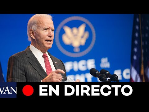 DIRECTO: Biden anuncia elecciones clave de política exterior y seguridad nacional