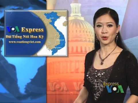 Việt Nam nói cờ Trung Quốc 6 sao là lỗi kỹ thuật (VOA Express)